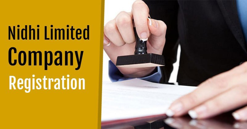 All about Nidhi Company Registration in India