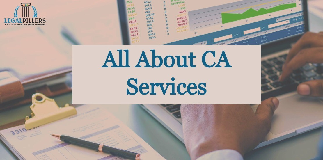 All about ca services