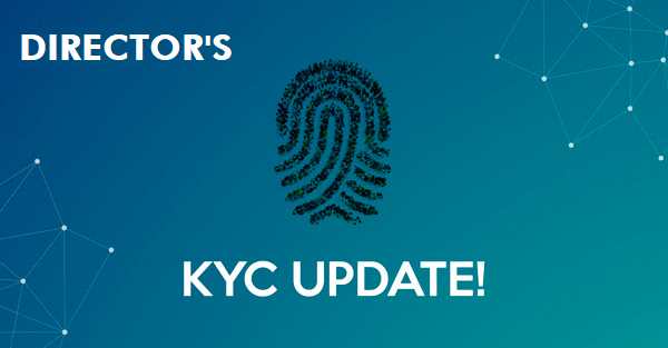Know all about Directors KYC, Due dates, Penalty