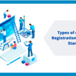 Types of Company Registration in India for startups
