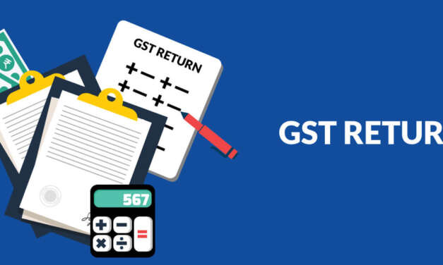 GST Return – What is GST Return? Who Should File, Due Dates & Types of GST Returns