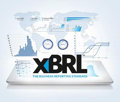 xbrl filing online