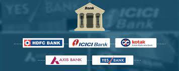 Top Banks offering